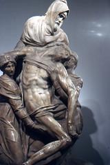 La Piedad del Duomo (colealomartes) Tags: uffizi