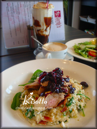 Gordy's Cafe Deli