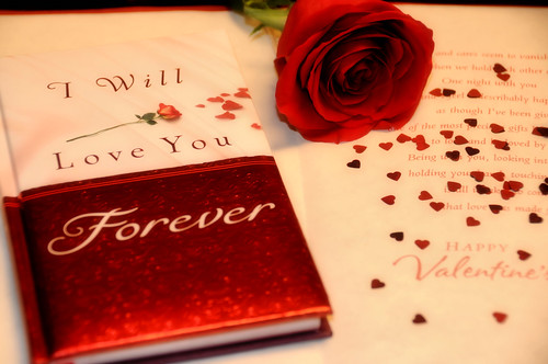 i love you forever pictures. ~I Will Love You forever~