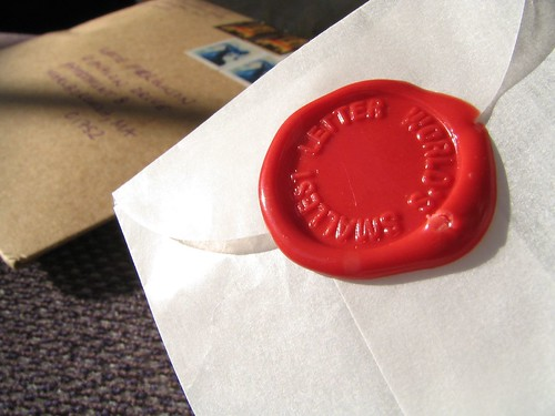 In the Envelope 1