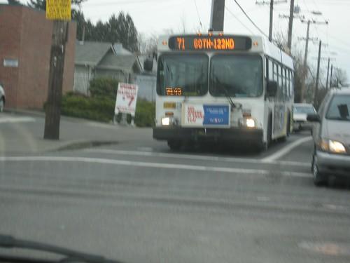 GOTH Bus