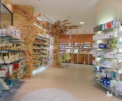 Pharmacy design sartoretto verna 39 s most interesting flickr for I c bagno a ripoli capoluogo