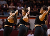 DSC_7295 (Brian Sewell) Tags: hot sexy beautiful basketball virginia dance team athletics women tech va mens tigers coliseum blackout ncaa clemson comeback blacksburg hokies cassell