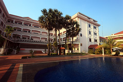 Review of Ree Hotel, Siem Reap, Cambodia