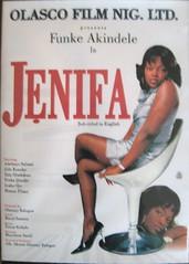 Jenifa