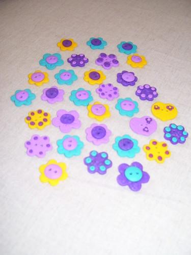 Botões * buttonS