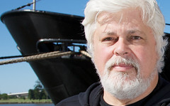 2008 Paul Watson, Mr. Serious