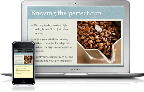 Apple Keynot '09