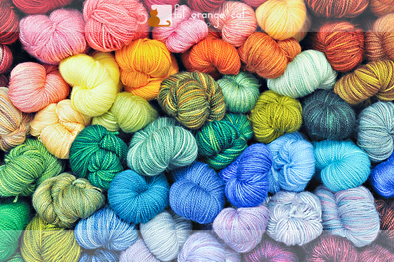 Sundara Yarn in Print
