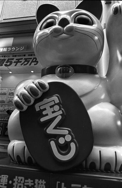 Feb.2009:Osaka 大阪