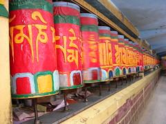 Buddhist Temple 2