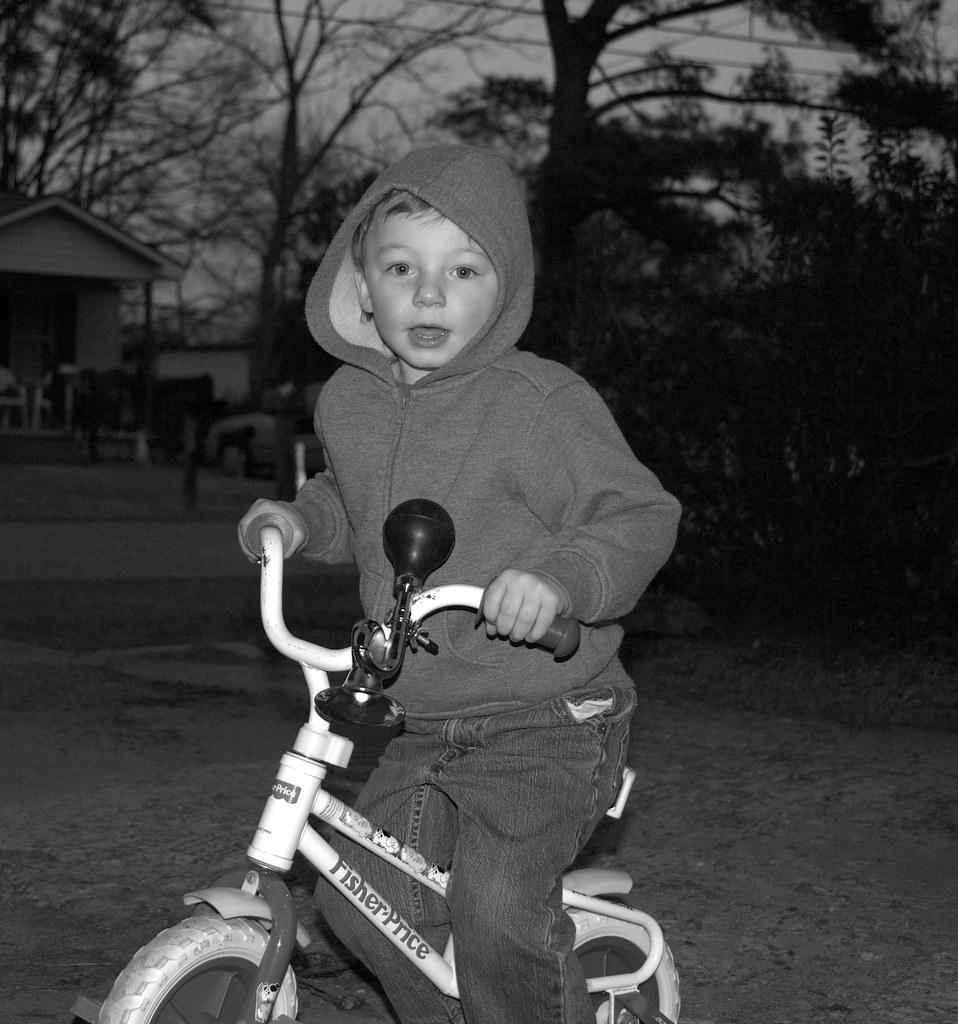 My Lil Bike