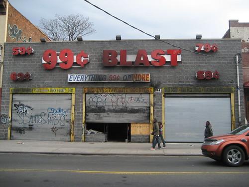 99 Cent Blast