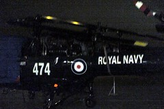 Project 365 #65: 060309 Sadly Not On BOGOF (comedy_nose) Tags: royalnavy badmemory project365 westlandwasp xraytangohelicopterclub