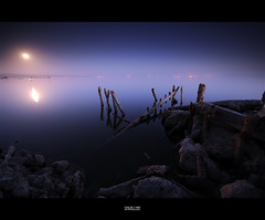 Bombay Beach (SMGallery (MooreFoto.com)) Tags: california ca longexposure nikon daryl filter reverse 1020mm benson saltonsea graduated density 30seconds neutral d300 sigma1020mm bombaybeach 3stop nohdr smgallery nikond300 leefilterholder