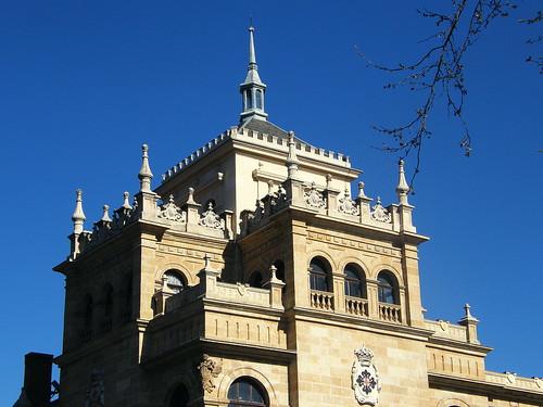 Valladolid -Academia de Caballería-1 by ferlomu