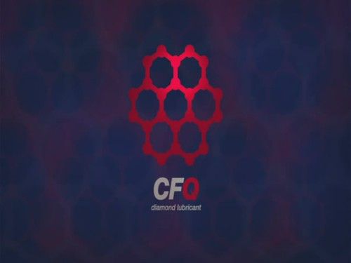 Carbon4 CFQ Diamond Tooling Lubricant Intro Video