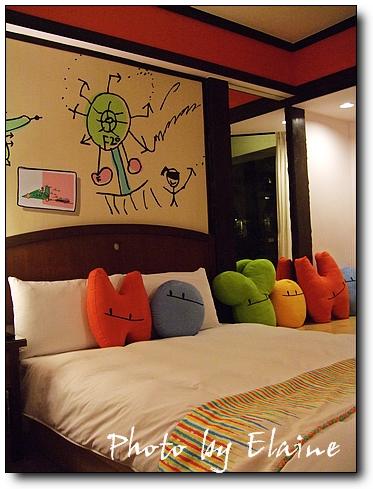 兒童旅館2
