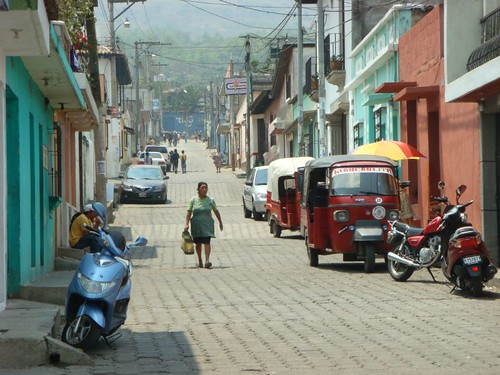Ciudad Vieja, Guatemala.