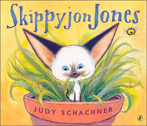Top 100 Picture Books Poll Results (#65 61)