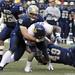 3238 Pitt linebacker Scott McKillop