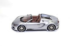 LookSmart Bugatti Softop