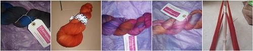 Recent Yarn