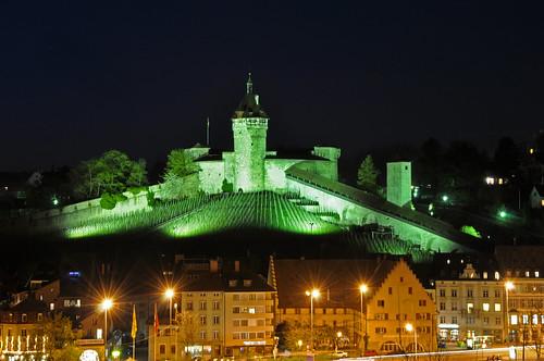Castle Munot