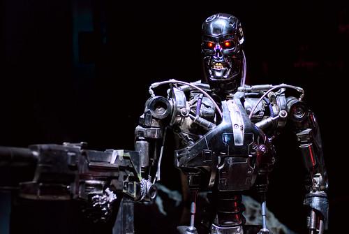 Terminator Exhibition 02