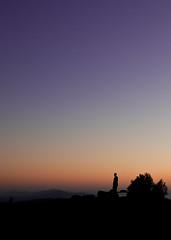 Sunrise Woden, Canberra (dizzypete) Tags: canberra sunsetsunrise woden canberrasucks