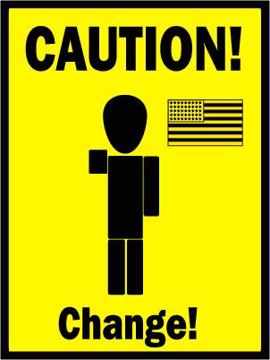 Obama Sign 1