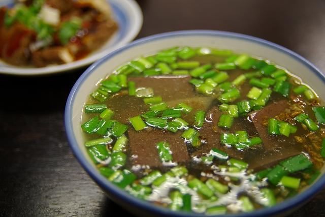 [礁溪鄉]傳統台式小吃