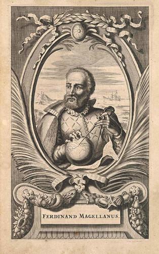 003- Portarretrato Magallanes 1671