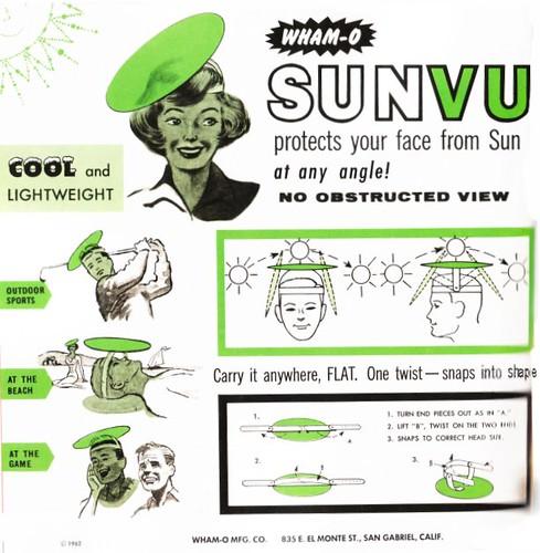 1962 SunVu Ad