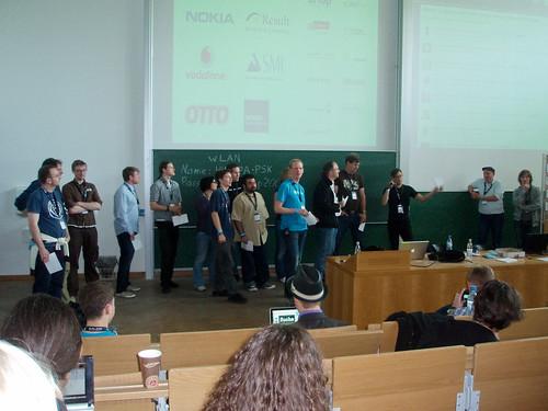 UXCamp '09 30