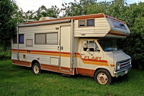 dodge camper van. Dodge Camper by HaarFager