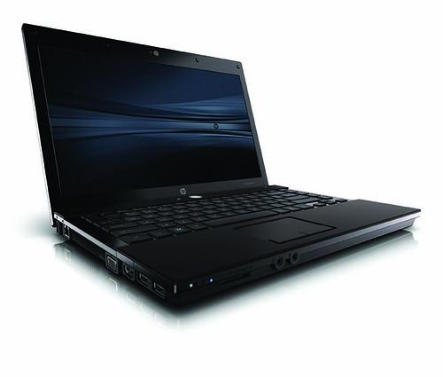 HP ProBook - Black