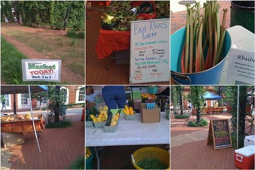 upper king street farmers market alexandria va