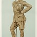 """Col. Francis William Rhodes, """"Soldier and Correspodent"""""""