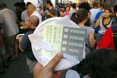 tapas-festival