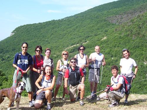gruppo 3 giugno 2009