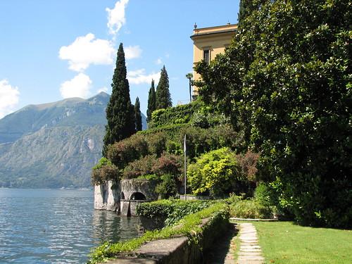 Giardini Di Villa Cipressi Varenna