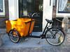 bici col carretto