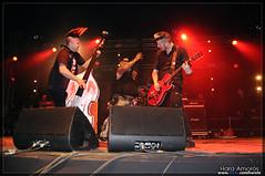 Mad Sin @ Groezrock 2009 (Hara Amors) Tags: show music festival rock photo concert madsin nikon punk foto belgium photos live concierto group livemusic band fotos sin musica 1750 punkrock grupo musik mad deville tamron belgica 2009 f28 hara doublebass directo psychobilly d300 gestel meerhout groezrock livephotography livemusicphotography groez tamron1750 tamronspaf1750mmf28xrdiiildasphericalif amoros koefte nikond300 koeftedeville haraamors haraamoros tamronspaf175028xrdiii lastfm:event=760328 groezrock2009