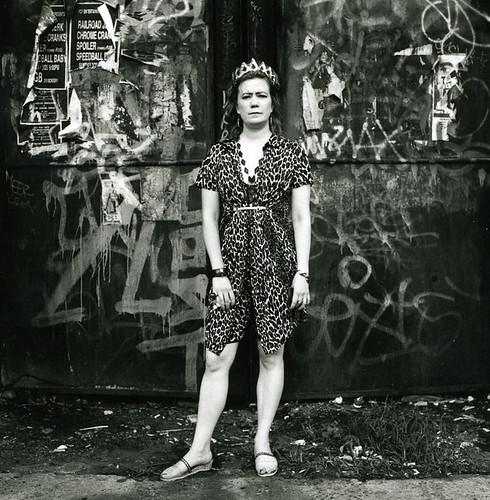 TRIXIE'S TIARA, NYC 1995