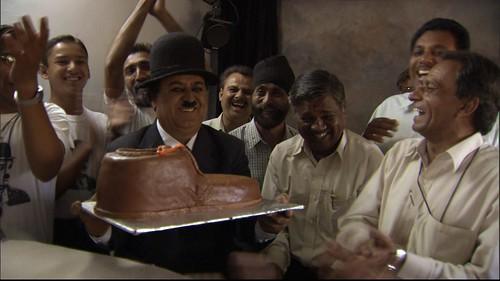 The Boot Cake (Australia 2008)