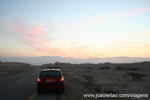 Rent-a-Car in Eilat, Rent-a-Car in Israel