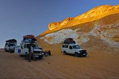(644) Highlight of the Day (avalon20_(mac)) Tags: africa travel blue sky sahara nature geotagged desert egypt 500 misr eos40d schulzaktivreisen