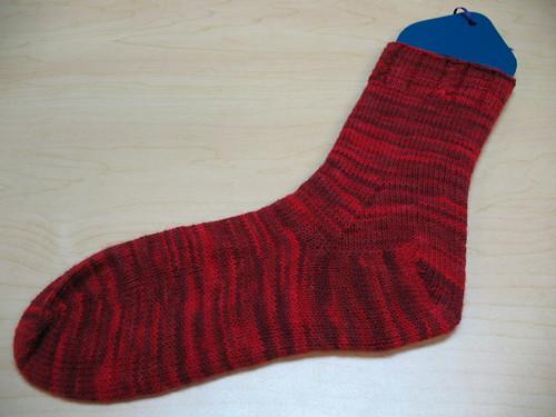 Shop sock