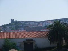 Santuario Church (SydneyLens) Tags: portugal bidos peniche berlenga